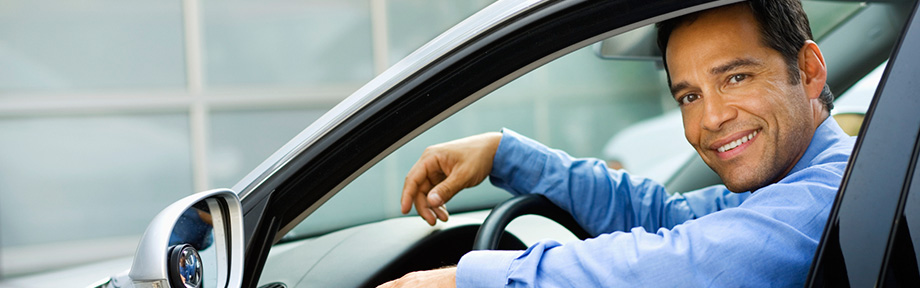 how to get an auto loan from a credit union