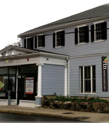 RTN Credit Union Dorchester, MA - Hours & Locations