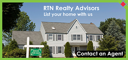 RTN Realty Advisors List your home with us.