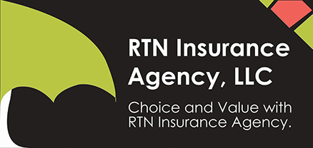 RTN Insurance Agency, LLC Choices and value with RTN Insurance Agency.