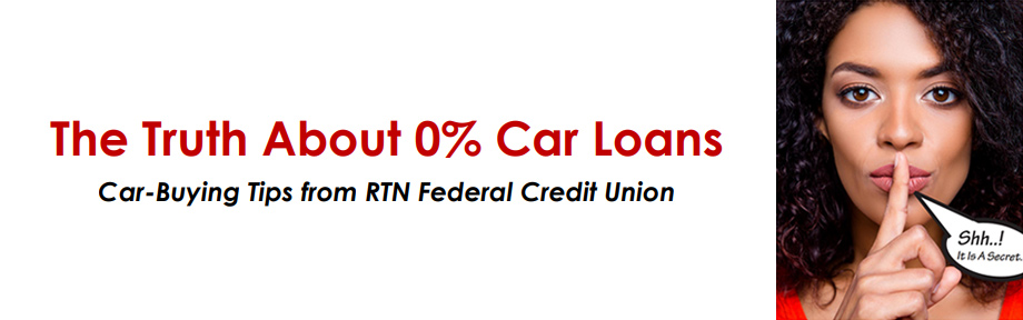 Car-Buying Tips From RTN FCU